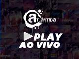 Ao vivo da Rádio Atlântida SC