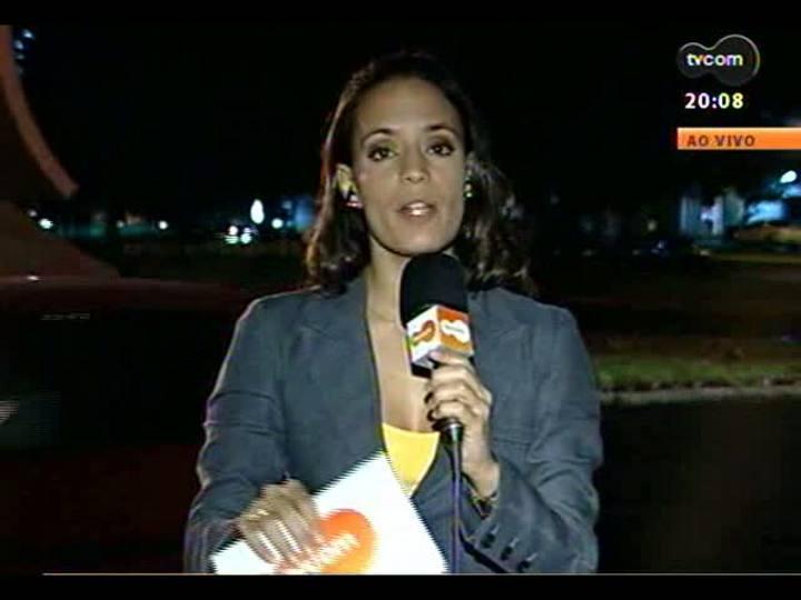 TVCOM 20 Horas - Mais duas casas noturnas interditadas em POA - Bloco 2 - 25/02/2013