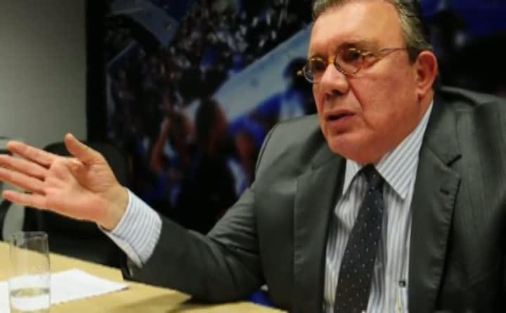 Presidente da Arena responde a torcedores do Grêmio