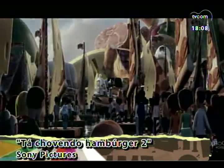 Programa do Roger - Confira a participação da banda Nelson e os Besouros - bloco 3 - 07/03/2013