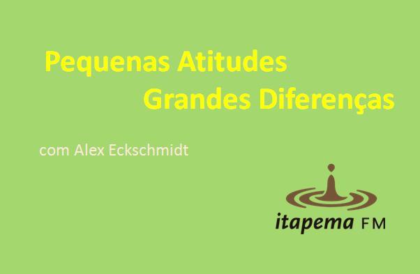 Pequenas Atitudes Grande Diferença