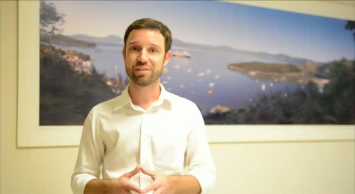 Evaldo Guerreiro Filho fala sobre os 100 dias de governo