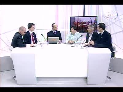 Conversas Cruzadas - Cadastro Positivo e Concentre Scoring - 4º bloco – 13/09/2013