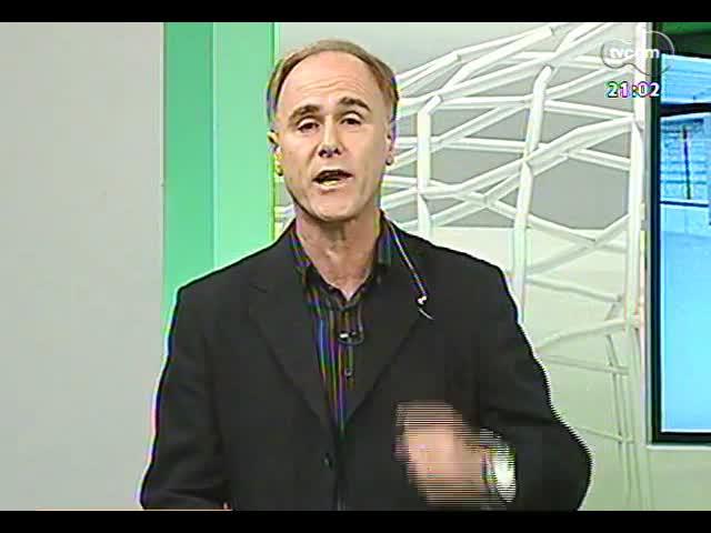 Bate Bola - Repercussão de toda rodada do Campeonato Brasileiro 2013 - Bloco 1 - 29/09/2013