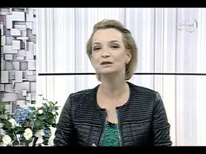 TVCOM Tudo Mais - Quadro Eu/As - 1º bloco – 08/10/2013