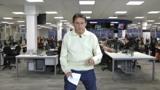 Histórias do Comendador: a sagacidade de Saul Oliveira