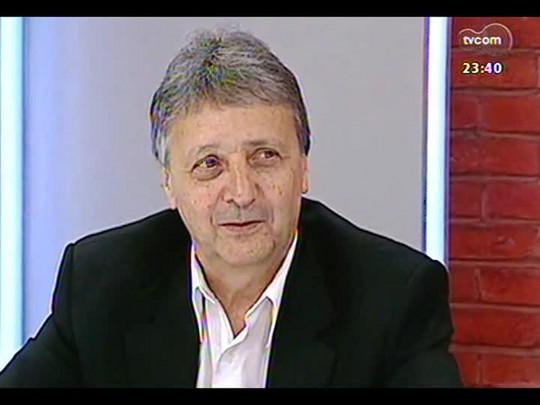 Mãos e Mentes - Walter Lidio Nunes, diretor-presidente da Celulose Riograndense - Bloco 4 - 01/12/2013
