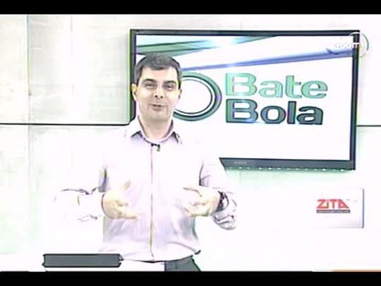Bate Bola - 3o bloco - Planos do Avaí pra 2014 - 15/12/2013