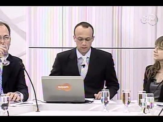 Conversas Cruzadas - 3o bloco - Melhorias em 2013 - 18/12/2013