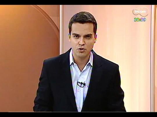 TVCOM 20 Horas - Estudo projeta os desafios do próximo governador do RS - Bloco 2 - 25/12/2013