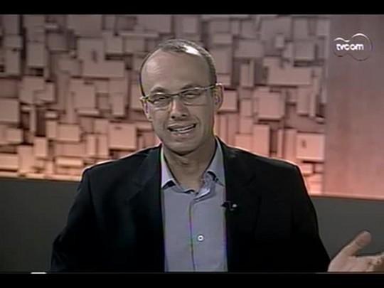 TVCOM Entrevista - 3º bloco - 01/02/14