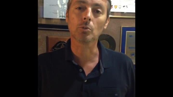 Davi Coimbra comenta preparação do Grêmio para a Libertadores