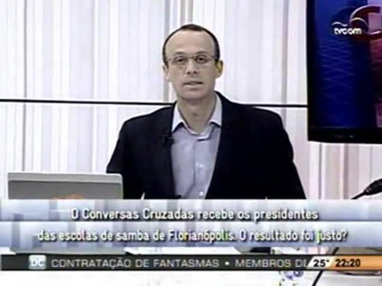 Conversas Cruzadas - Bloco2 - 03.03.14