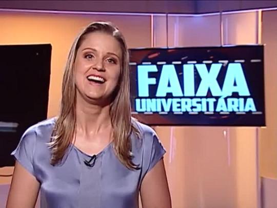 Faixa Universitária - O mundo digital e o audiovisual na universidade