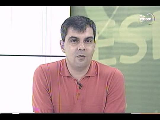TVCOM Esportes - 3º bloco - 18/03/14