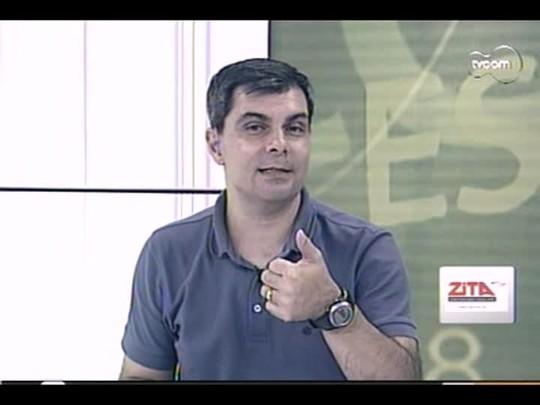 TVCOM Esportes - 2º bloco - 31/03/14