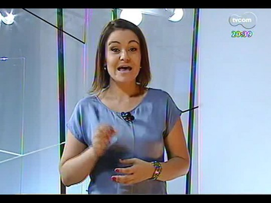 TVCOM Tudo Mais - Tudo o que você precisa saber para acompanhar a festa de reinauguração do Beira-Rio