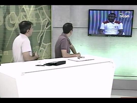 TVCOM Esportes - César Sampaio - 10/04/14