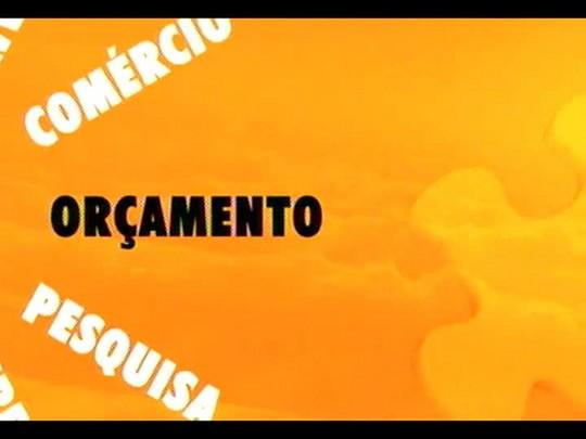 Mãos e Mentes - Economista-chefe da Fecomércio-RS e professora Patrícia Palermo - Bloco 1 - 05/05/2014