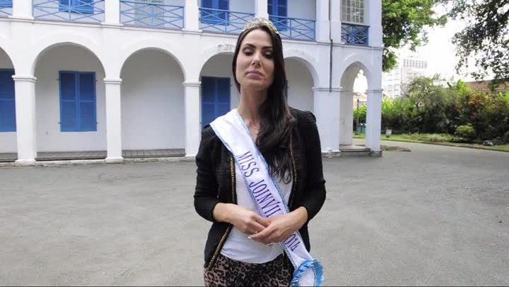 Miss Joinville 2014