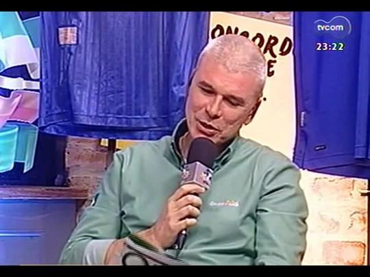 Bate Bola - Penúltimo programa de Copa do Mundo - Bloco 4 - 06/07/2014