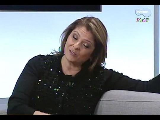 TVCOM Tudo Mais - Lucio Brancato fala sobre a semana do rock