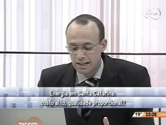 Conversas Cruzadas - Matrizes energéticas - 2ºBloco - 16.07.14