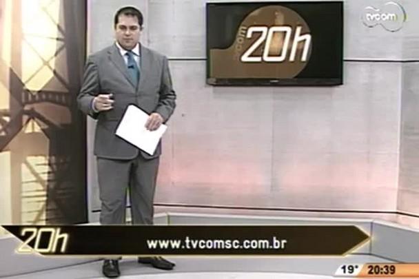 TVCOM 20 Horas - 3º Bloco - 17/07/14