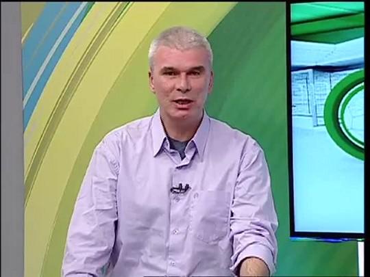 Bate Bola - A vitória da dupla Gre-Nal no final de semana - Bloco 3 - 20/07/2014