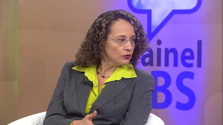 Painel RBS Especial Eleições - Luciana Genro (parte 2)