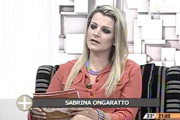 TVCOM Tudo+ - Agenda Cultural - 31.10.14