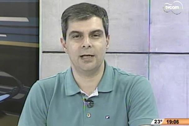 TVCOM Esportes - Evento no fim de semana reúne estrelas do tênis em Florianópolis - 19.11.14
