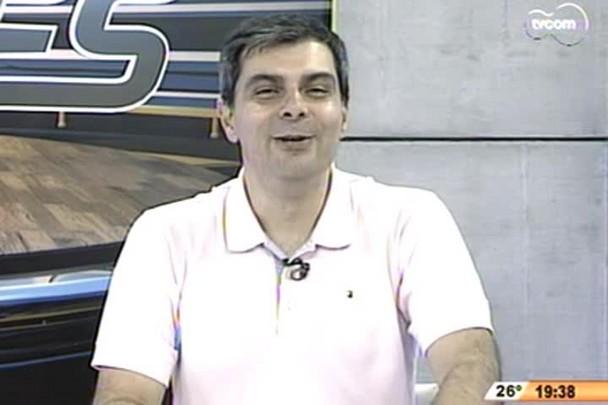 TVCOM Esportes - M10: o segundo acesso | parte I | - 2.12.14