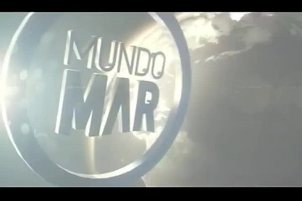 Mundo Mar - 1º Bloco - 27.01.15