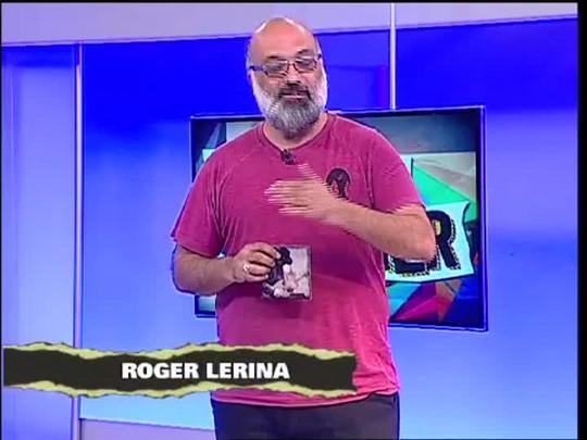 Programa do Roger - Oly Jr. & Os Tocaios - Bloco 1 - 09/02/15