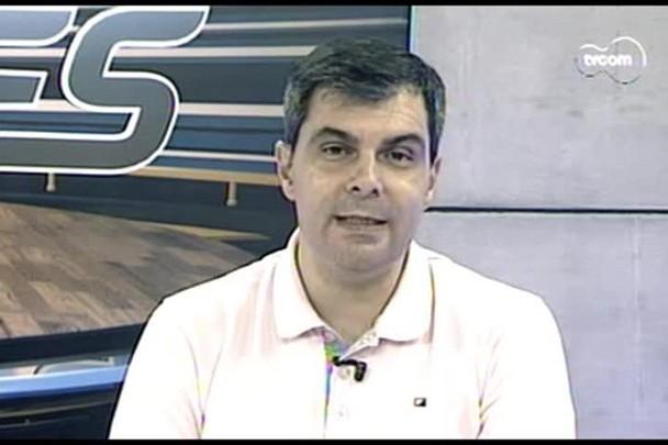 TVCOM Esportes - Criciúma x Metropolitano: visitante leva a melhor - 13.02.15