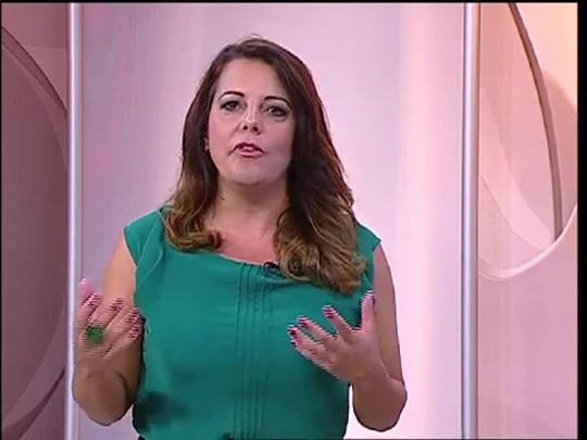 TVCOM 20 Horas - Os detalhes do trânsito na volta do feriado de carnaval - 17/02/15