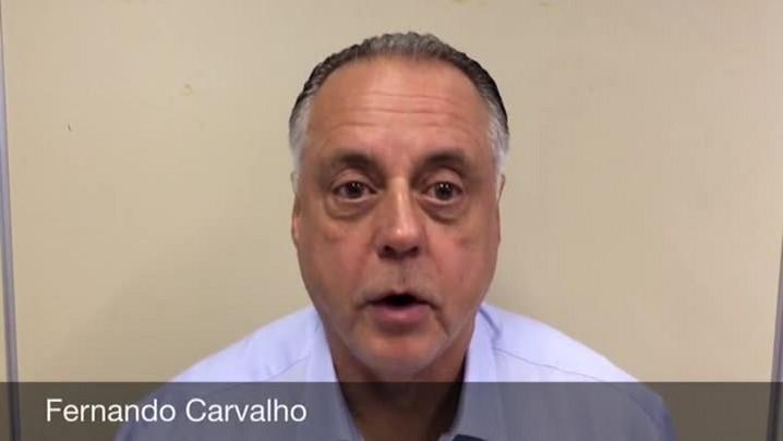 Carvalho elogia o 3-5-2 de Aguirre e acredita em continuidade
