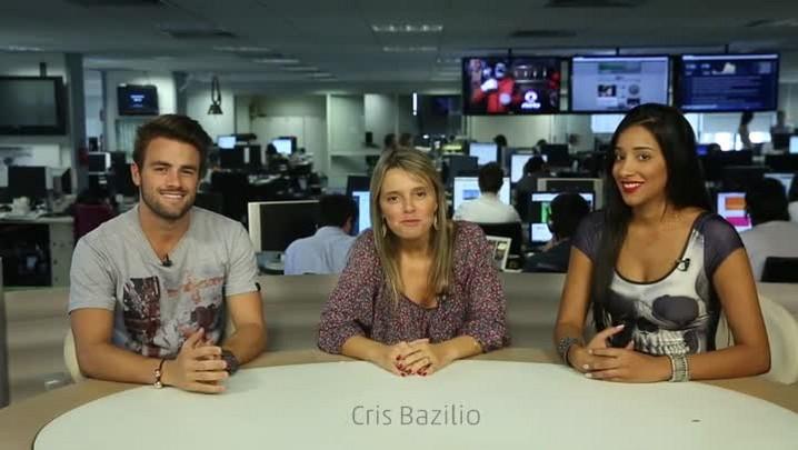 Casal Talicks: do BBB15 para Porto Alegre