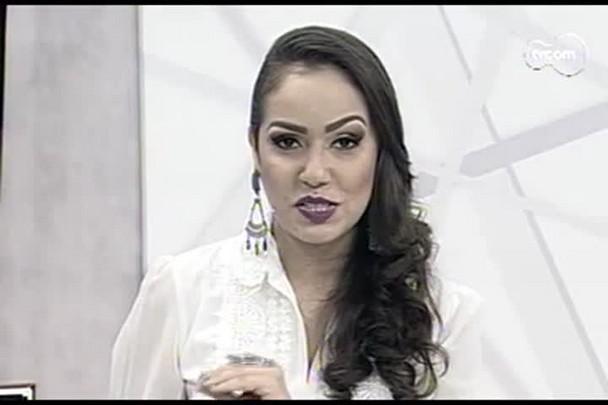 TVCOM Tudo+ - Registros fotográficos de casamento - 14.05.15