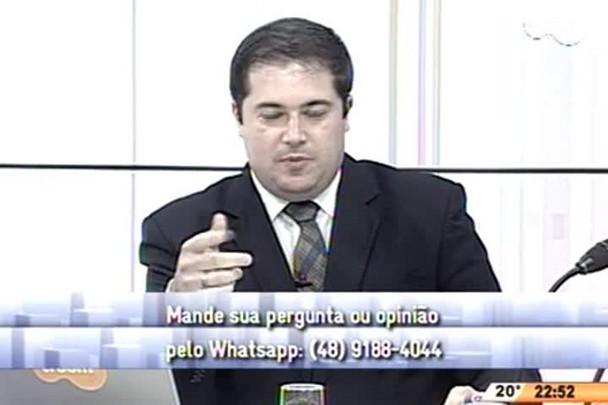 Conversas Cruzadas - Reforma Política - 4º Bloco - 28.05.15