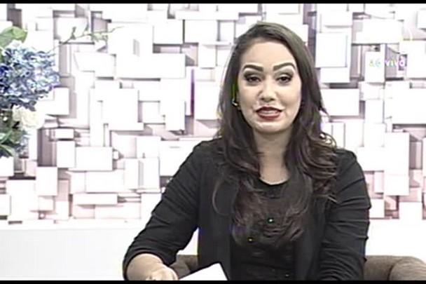 TVCOM Tudo+ - Contagem regressiva para o Concurso Nacional de Beleza - 26.06.15