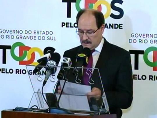 TVCOM 20 Horas - Resumo da semana traz os destaques do cenário político no estado - 21/08/2015