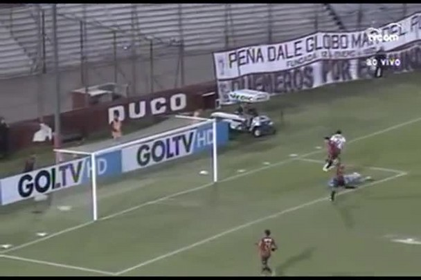 TVCOM Esportes. 1º Bloco. 01.10.15