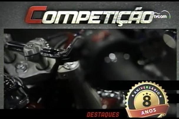 TVCOM Competição. 1º Bloco. 17.10.15