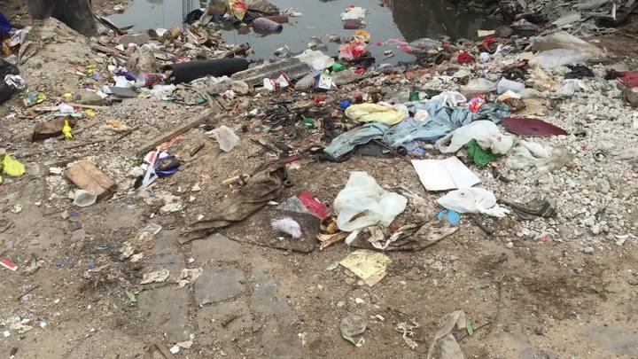 Depósitos irregulares de lixo ainda integram cenários de Porto Alegre