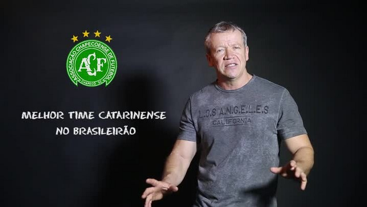 Quadro do Kmarão: confira a situação dos times catarinenses no brasileirão