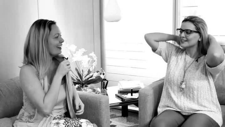 Na Ponta da Língua: Maitê Proença, Mônica Iozzi e Sandy