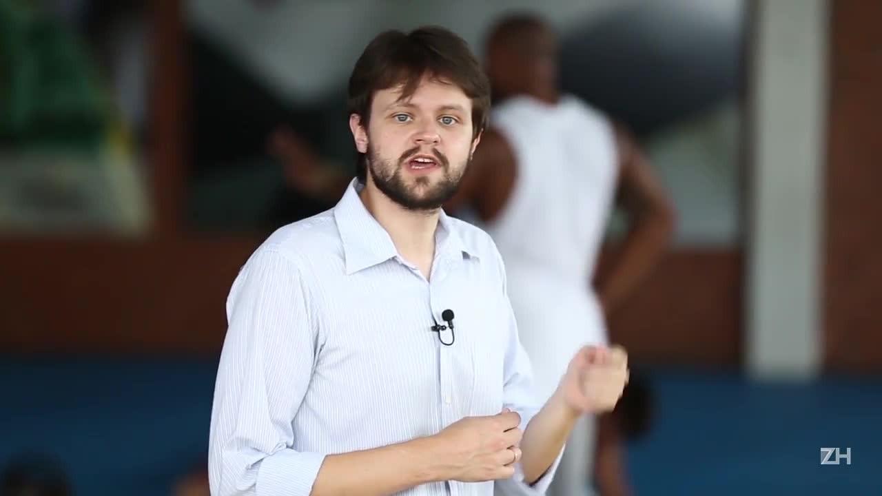 Boletim Olímpico: o bom momento do judô brasileiro