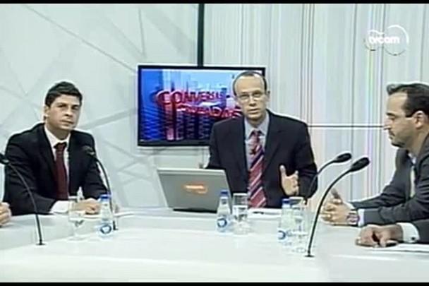 TVCOM Conversas Cruzadas. 3º Bloco. 20.04.16